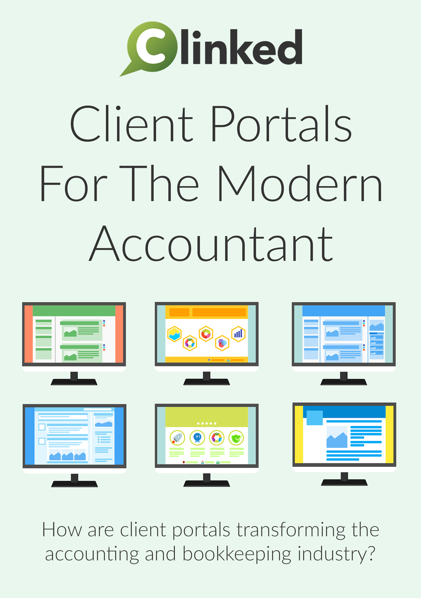 client portals for accountants