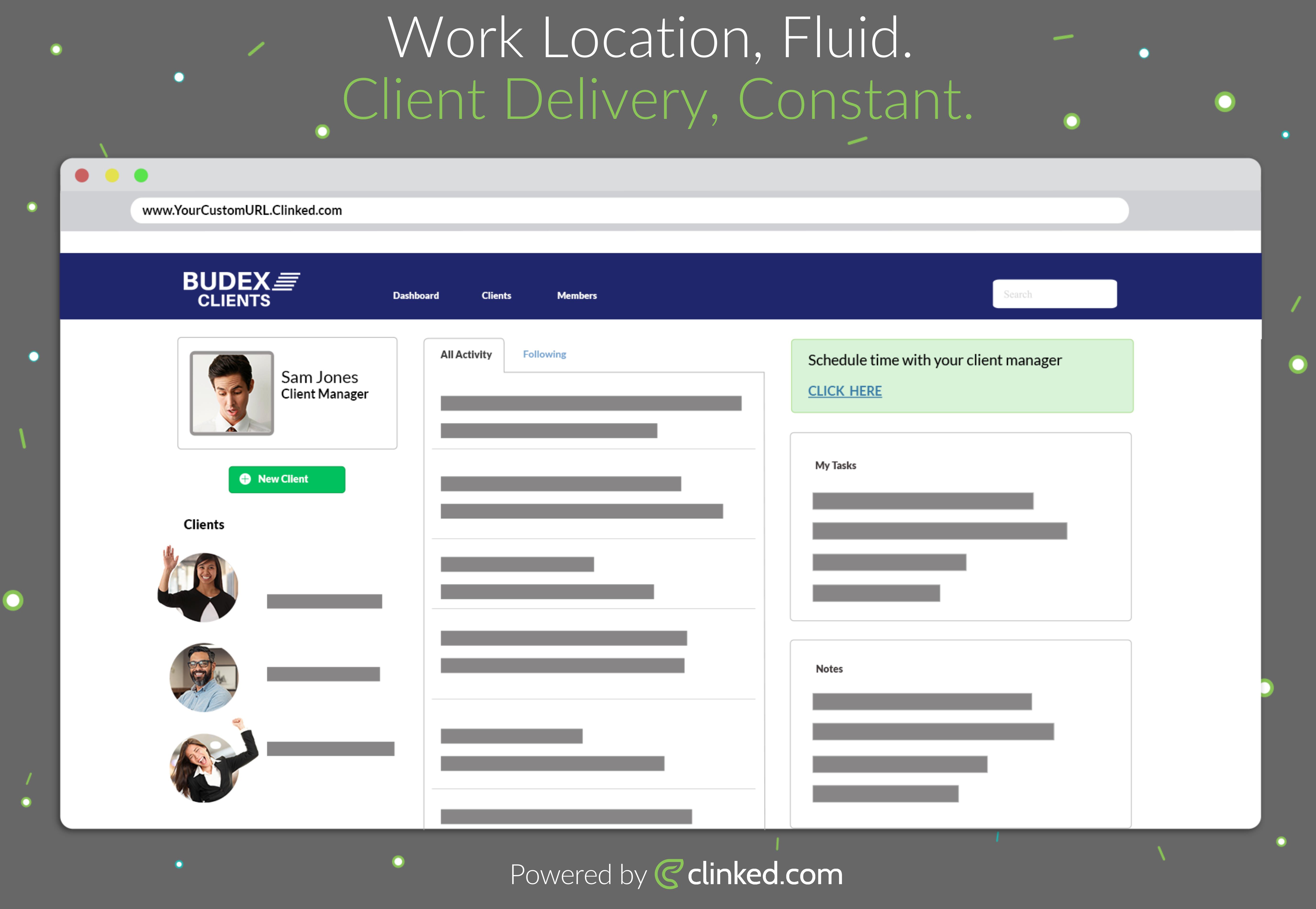work location fluid-FB Post